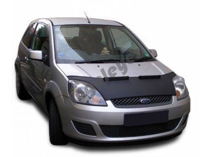 Ford Fiesta kožený kryt kapoty, rv. 01-08