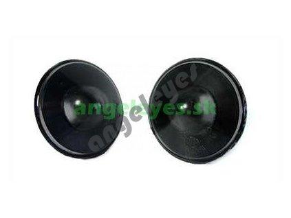 Fiat Punto bočné čierne smerovky rv.99-8/03