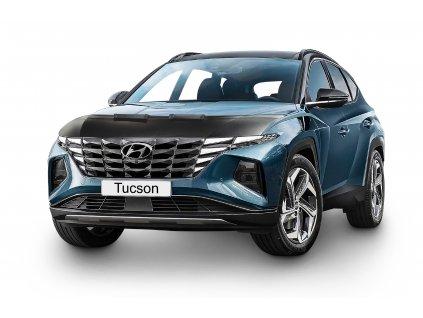 Hyundai Tucson ab 20 1