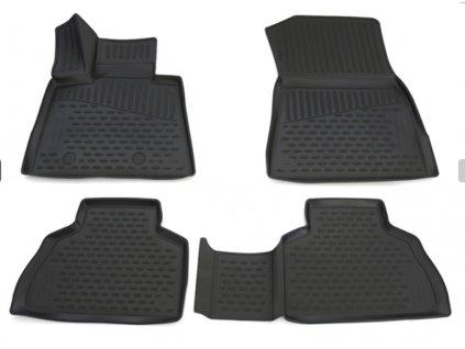 Gumené rohože pre BMW X5 typ G05