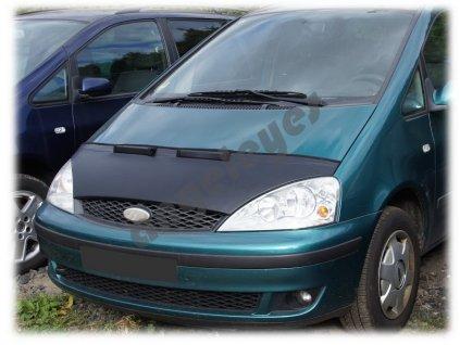 Kožený kryt kapoty Ford Galaxy 2, rv. 00-06