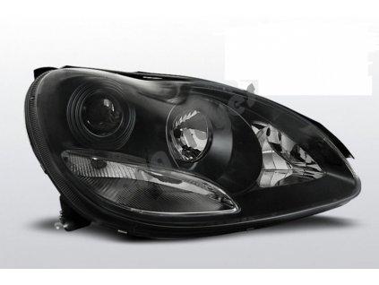 Predné svetlá pre originál Xenon svetlá S W220