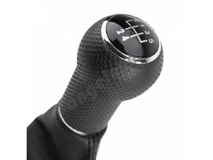 5-rýchlostná páka s manžetou VW Golf 4, VW Bora 1,4 a 1,6 benzín 23mm
