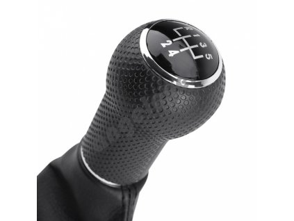 5-rýchlostná páka s manžetou VW Golf 4, VW Bora