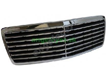 Mercedes S W140 predná maska