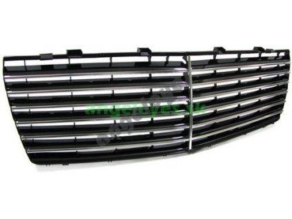 Mercedes W140 maska Avantgarde