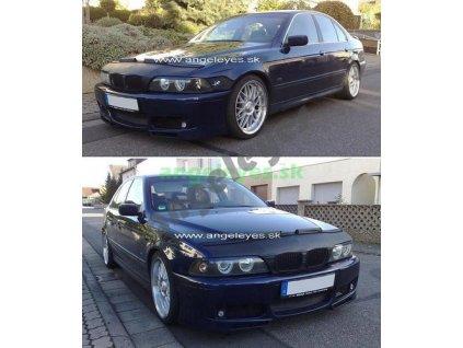 BMW E39 predný kryt kapoty, rv. 95-04, limuzína aj touring