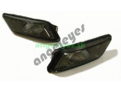 BMW Z3 čierne smerovky