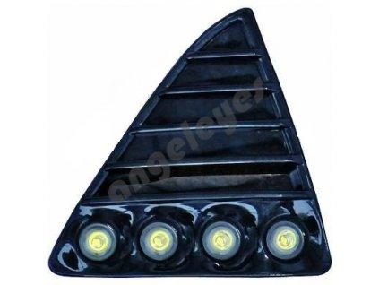 Denné LED svietenie pre Ford Focus