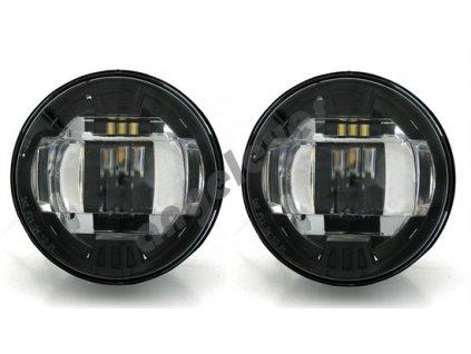Hmlové LED svetlá FORD, OPEL, NISSAN, DACIA, CITROEN, PEUGEOT,