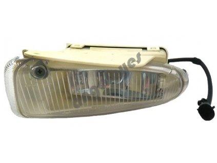 Chrysler Voyager hmlovka ľavá