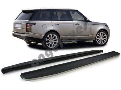 Range Rover Vogue L405 bočné nášlapy