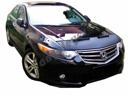 Honda Accord 8 kožený kryt kapoty