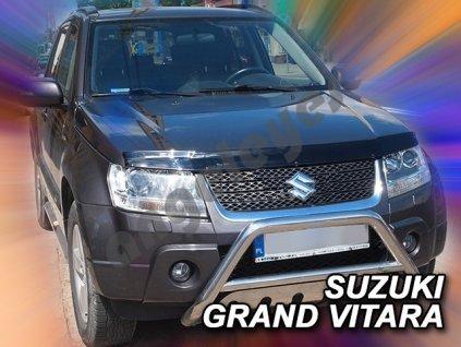 Deflektory na okná pre Suzuki Grand Vitara rv. 2005 -, 2ks