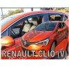 Deflektory na okná pre Renault Clio 5