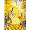 Chessboard of Autumn
