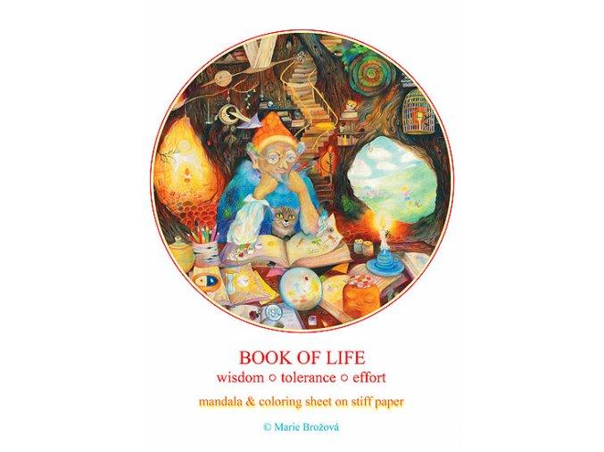 mandala Kniha zivota EN web