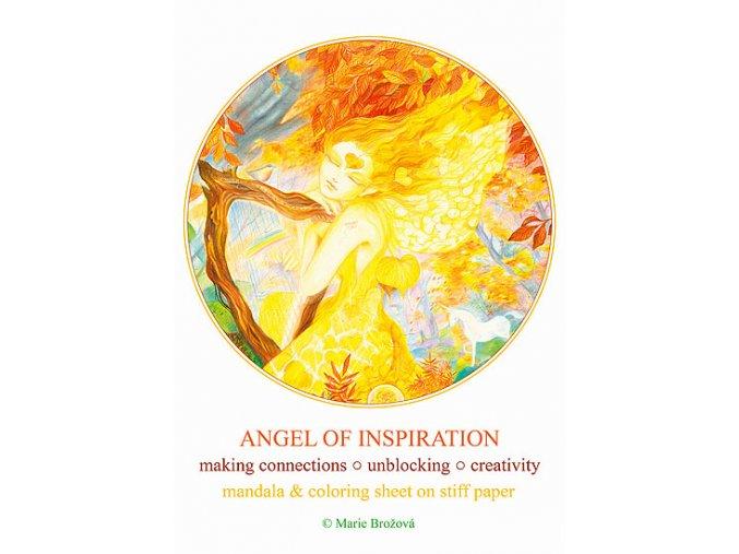 mandala Andel inspirace EN web