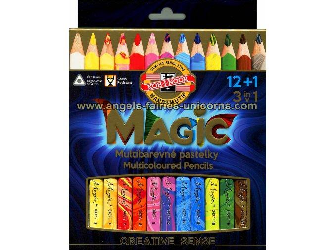 Magic 12+1 web