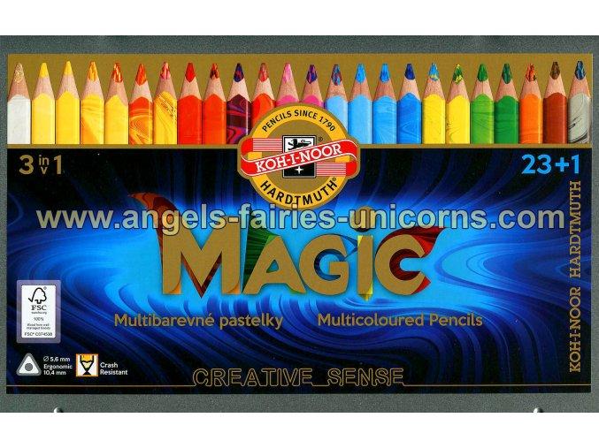 Magic 23+1 web