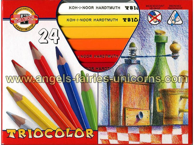 Triocolor 24 web