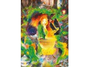 Magical Cauldron