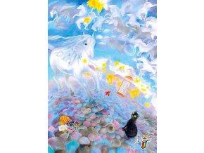 Cloud Race