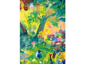 Hrava zahrada Shoptet