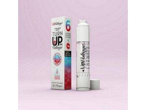 Zvětšující lesk na rty s peptidy - DreamWeave Lip Voltage Chamber Made Lip Plumper