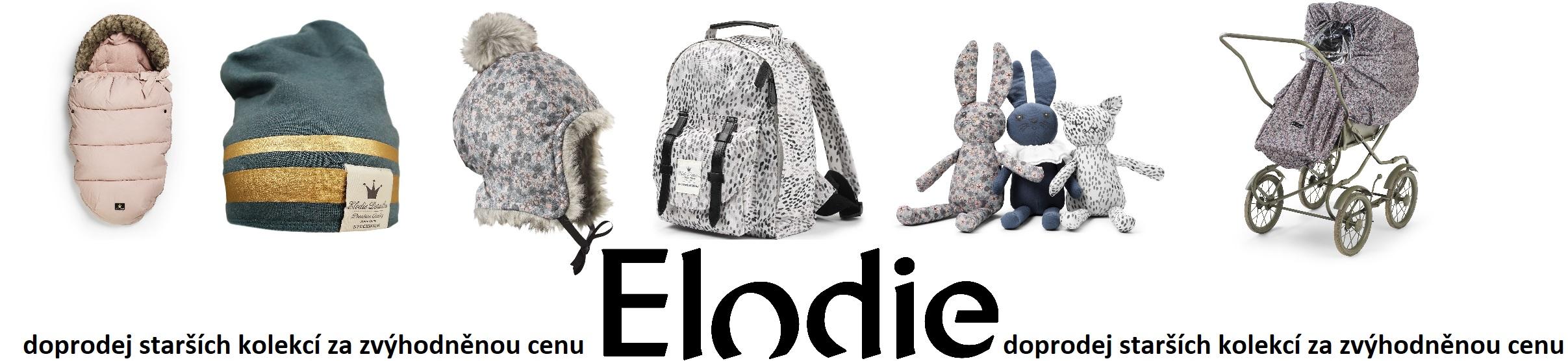 Elodie Details doprodej starších kolekcí