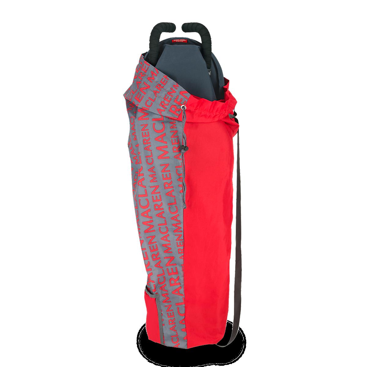 cestovní tašky a vaky