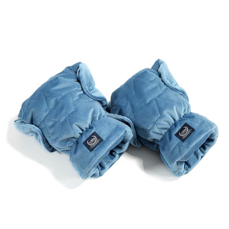 madla a rukávníky