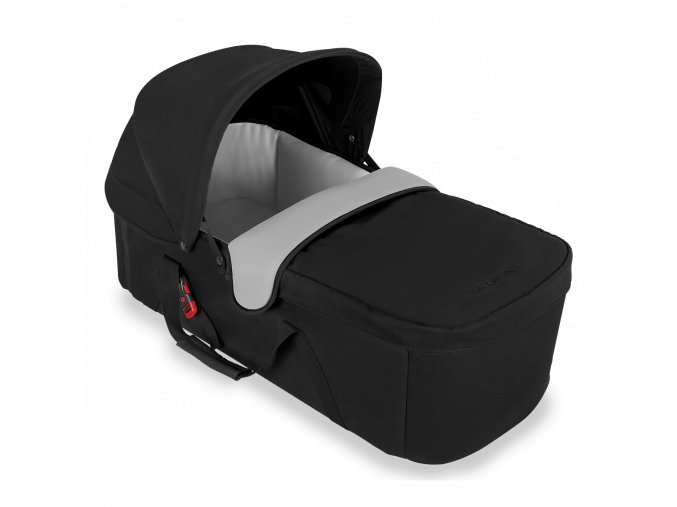 ASE29012 carrycot universal black silver 3 4 BF 1
