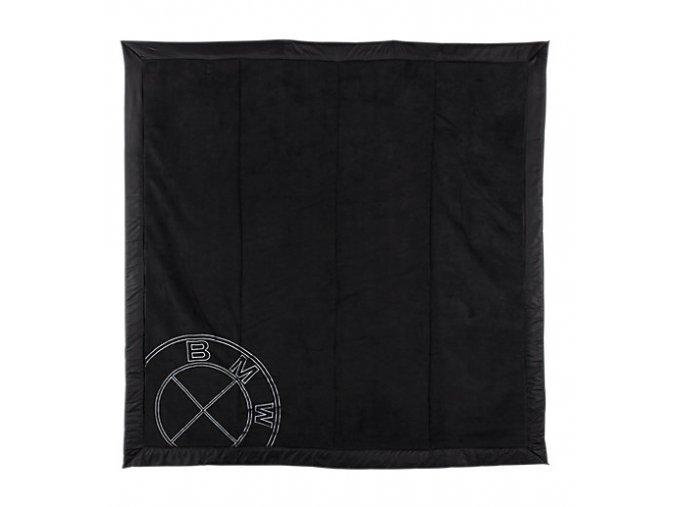 ADSE20112 BMW black blanket open BF