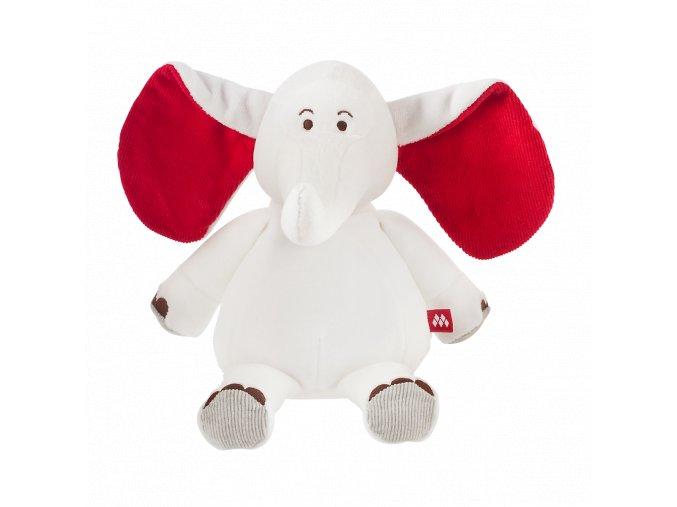 TY1136022 plush toys ella elephant BF