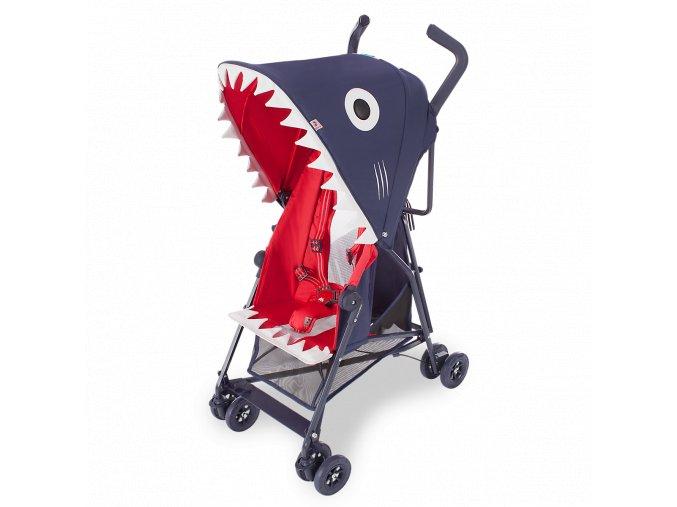 WM1Y105092 shark 3 4 BH 4