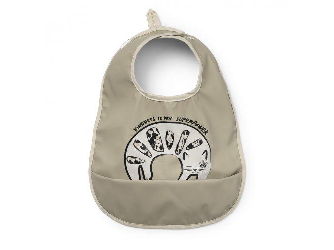baby bib kindness cat elodie details 30400150630NA 1000px