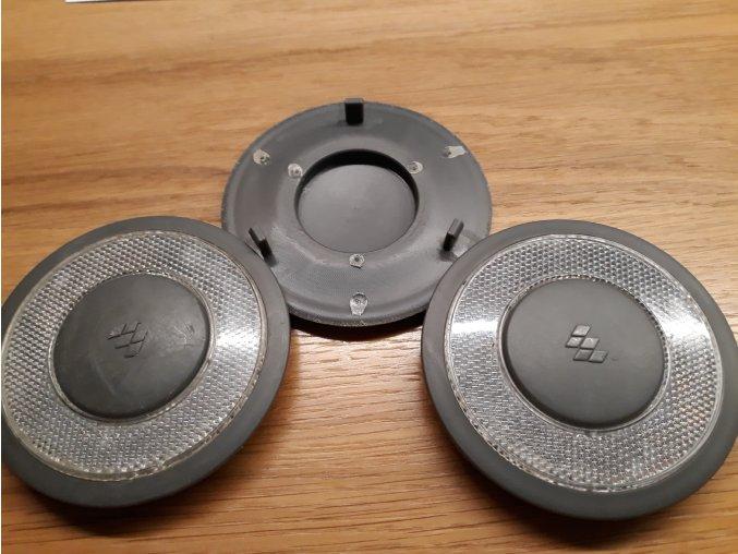 Maclaren Poklice na kolečka na model Techno XT a XLR šedé použité