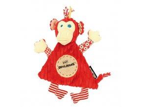 Globe Trotoys muchláček Déglingos opička Bogos
