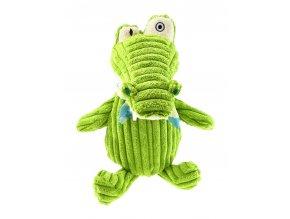 Déglingos Simply 23 cm - Aligatos krokodýl