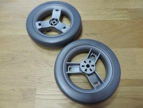 Náhradní kolečko na Maclaren Techno XT a XLR šedé