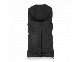 ASE09012 footmuff expandable black 1 BF 1