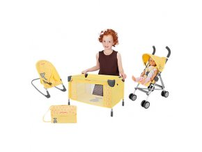 TM1Y030482 Deluxe Activity Set By Land BF