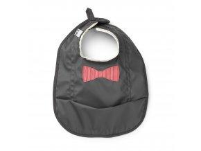 baby bib bow tie stripe elodie details 30400145596NA 1000px