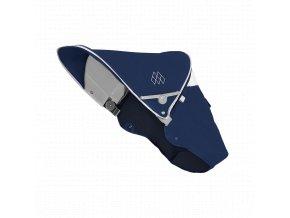 PR1R010042 hood quest medieval blue silver CBH