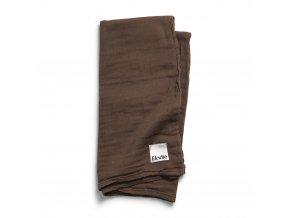 bamboo muslin blanket chocolate elodie details 30350143141NA 1 1000px