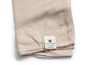 103210 cotton muslin blanket powder pink 1000px Detail