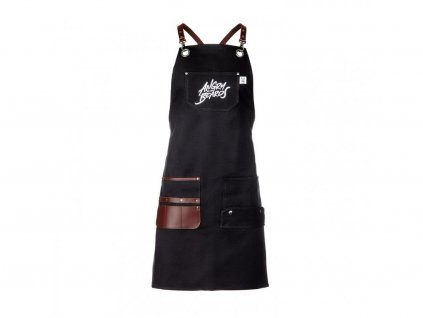 Apron for barbers