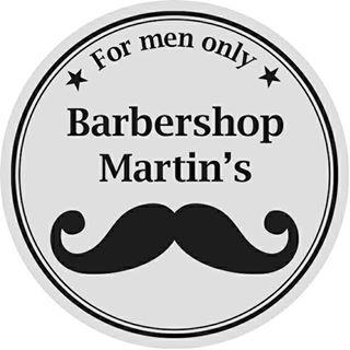 Barbershop Martin's