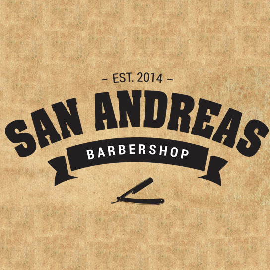 San Andreas Barber Shop